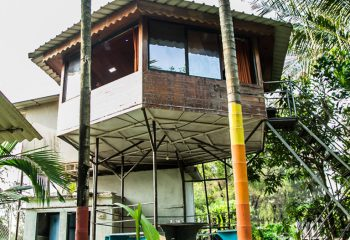 Machan Tree House