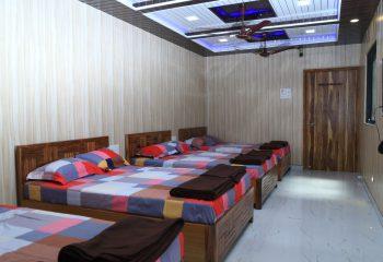 Bamboo House 505